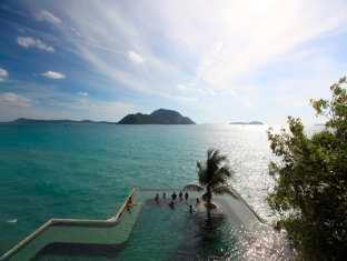 Evason Phuket & Bon Island Hotel