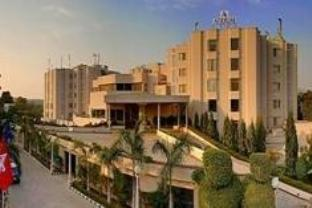 Atrium And Conferencing Hotel - Hotel and accommodation in India in Faridabad