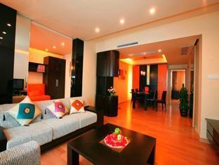 Belgravia All Suites Serviced Residence - Room type photo