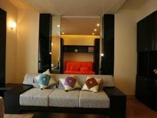 Belgravia All Suites Serviced Residence Shanghai - Interior