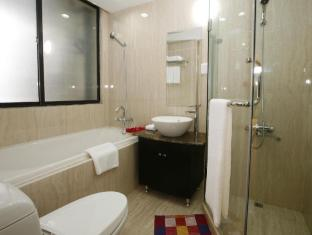 Belgravia All Suites Serviced Residence Shanghai - Deluxe 2 Bedroom Suite - 120 sq.m