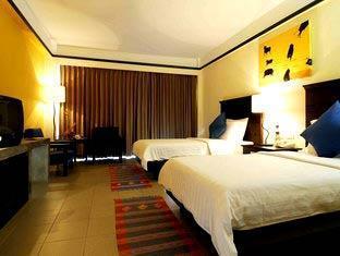 Talay Karon Beach Resort फुकेत - अतिथि कक्ष