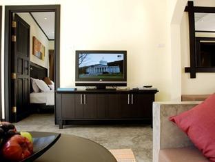 Talay Karon Beach Resort फुकेत - सुइट कक्ष