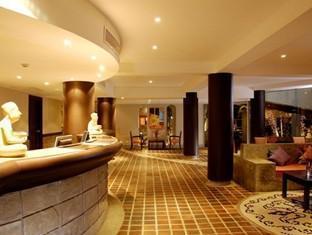 Talay Karon Beach Resort फुकेत - लॉबी