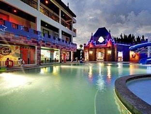 Talay Karon Beach Resort फुकेत - तरणताल