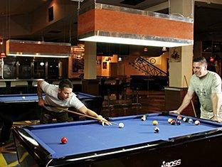 Talay Karon Beach Resort फुकेत - मनोरंजन सुविधाएँ