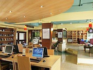 Talay Karon Beach Resort फुकेत - व्यवसाय केंद्र