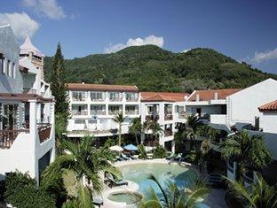 Talay Karon Beach Resort फुकेत - होटल बाहरी सज्जा