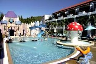 Talay Karon Beach Resort फुकेत