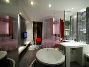 Designer Hotel - More photos
