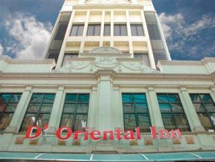 D Oriental Inn Hotel Kuala Lumpur - Exterior