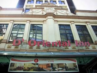 D Oriental Inn Hotel Kuala Lumpur - Interior