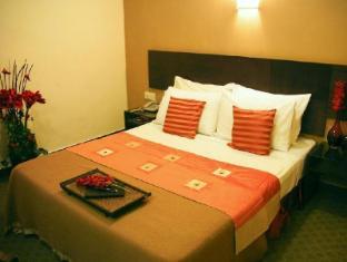 D Oriental Inn Hotel Kuala Lumpur - Guest Room