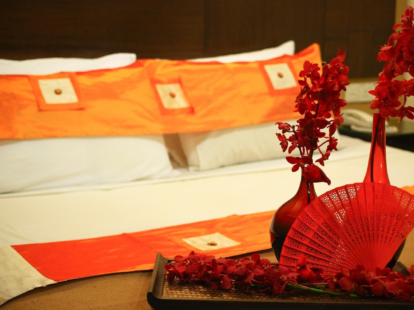 D Oriental Inn Hotel Kuala Lumpur