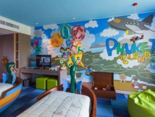 Holiday Inn Resort Phuket Phuket - Family Suite
