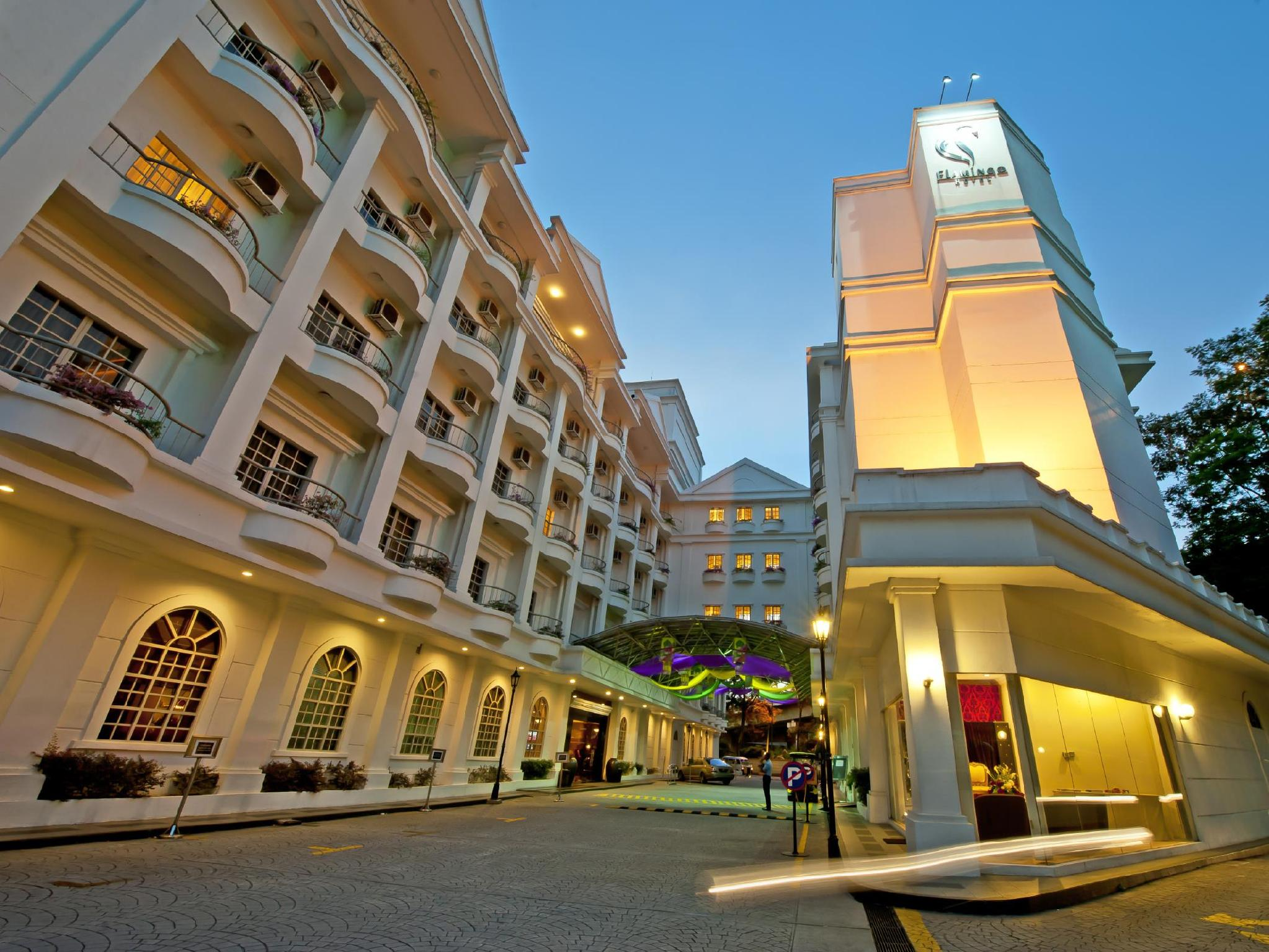 Flamingo By The Lake Hotel - Hotels and Accommodation in Malaysia, Asia