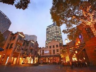 Fraser Residence Shanghai Shanghai - Hotel Exterior