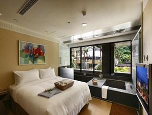 Fullon Hot Spring Resort Danshuei - Room type photo