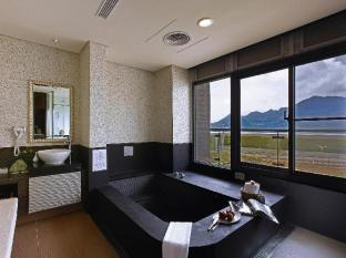 Fullon Hot Spring Resort Danshuei Taipei - Guest Room