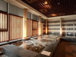 Fullon Hot Spring Resort Danshuei Taipei - Hotel interior