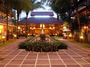 Horizon Patong Beach Resort & Spa Πουκέτ - Είσοδος