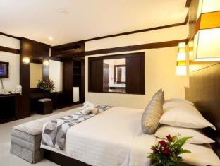 Horizon Patong Beach Resort & Spa Phuket - Quarto Suite