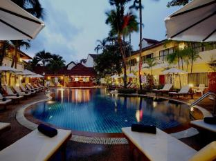 Horizon Patong Beach Resort & Spa Phuket - Swimmingpool
