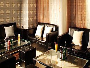 Golden Hotel - More photos