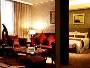 Golden Hotel - Room type photo