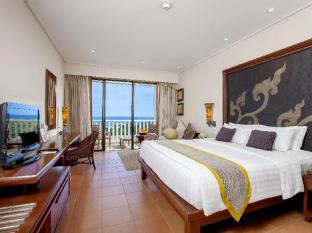Moevenpick Resort & Spa Karon Beach Phuket פוקט - חדר שינה