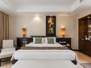 Moevenpick Resort & Spa Karon Beach Phuket פוקט - וילה