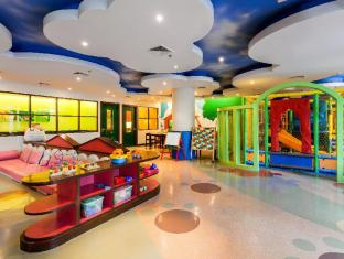 Moevenpick Resort & Spa Karon Beach Phuket Phuket - Club infantil