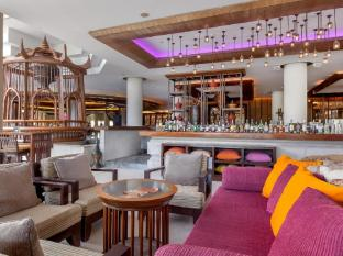 Moevenpick Resort & Spa Karon Beach Phuket Phuket - Quầy bar/Pub