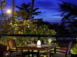 Moevenpick Resort & Spa Karon Beach Phuket פוקט - מסעדה