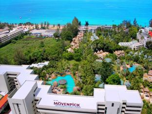 Moevenpick Resort & Spa Karon Beach Phuket Phuket - Exterior do Hotel