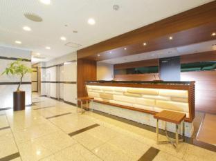 Hotel MyStays Utsunomiya Utsunomiya - Reception