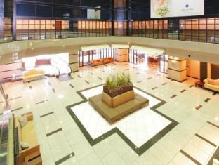 Hotel MyStays Utsunomiya Utsunomiya - Lobby