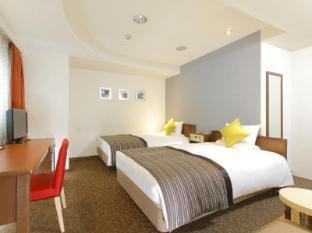 Hotel MyStays Utsunomiya Utsunomiya - Guest Room