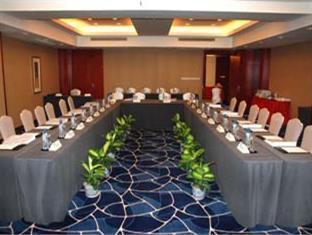 Ramada Plaza Shanghai Gateway Shanghai - Meeting Room