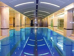 Ramada Plaza Shanghai Gateway Shanghai - Swimming Pool
