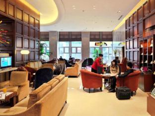 Ramada Plaza Shanghai Gateway Shanghai - Lobby