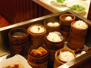 Ramada Plaza Shanghai Gateway Shanghai - Food and Beverages