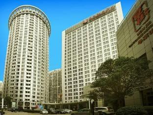 Ramada Plaza Shanghai Gateway Shanghai - Exterior