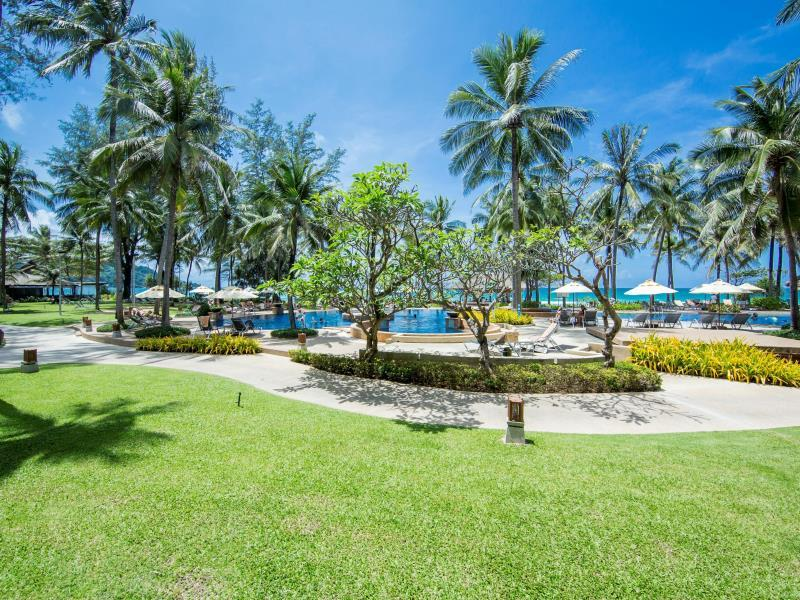 Katathani Phuket Beach Resort9