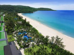 Katathani Phuket Beach Resort Пхукет