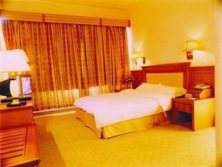Silver-River Hotel - Room type photo