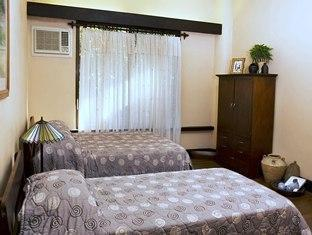 Casa Escano Bed & Breakfast Hotel Cebu - Hotellihuone