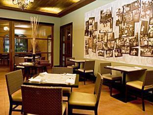 Casa Escano Bed & Breakfast Hotel Себу - Ресторант