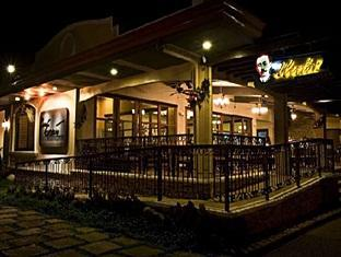 Casa Escano Bed & Breakfast Hotel Cebu - Food, drink and entertainment