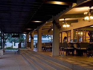 Casa Escano Bed & Breakfast Hotel Cebu - Interior Hotel